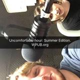 Uncomfortable Hour E6 5-31-16