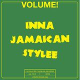 La revue Volume ! - Jamaican mix