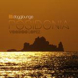 VOODOO LOPEZ: POSIDONIA - Live mix #Dogglounge Radio