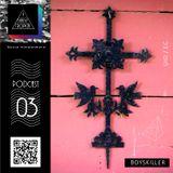 Deadly Tropical 2017 x Boyskiller : Mixtape 3