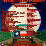 The Texas Highway Radio Show 2017 N°2