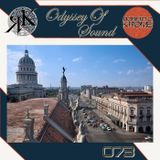 Roberto Krome - Odyssey Of Sound ep. 073