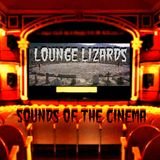 Lounge Lizards Sounds of the Cinema