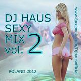 DJ Haus Sexy Mix vol.2