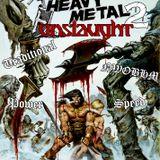Heavy Metal Onslaught 2 - July 9, 2019