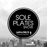 Sole Plates with Les Toka (OBS Media / Deep Obsession Recordings) - Friday 15th March '19