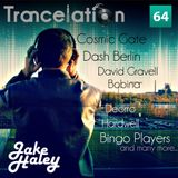 Jake Haley - Trancelation 064 08-06-2014