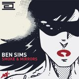WE ARE SYNDICATE presents SMOKE & MIRRORS by Ben Sims