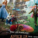 Sampay - After in wonderland 23/02/14