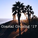 Coastal Cruising '17 - fresh breezy summer grooves