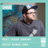 Hypersonic 468 2015-05-22 w/ Bonus Junk & Jason Jenkins