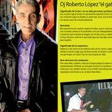 Despedida DJ Roberto Lopez El Gato