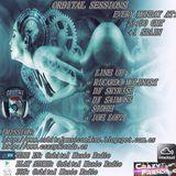 Orbital Sessions Season 2 - Podcast 12 (Monday 22/01/2018)