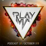 PLAYMA - Podcast 01