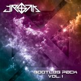 Bootleg Pack Vol. 1 (Continuous Mix)