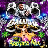 Mini Bachata Mix 15min Dj Caluda #1