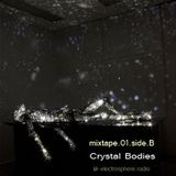 Crystal Bodies, Side B - ES Radio Mixtape #01 [psytrance]