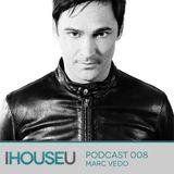 Podcast008: Marc Vedo