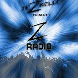 Jezrelle presents - Z Radio (Episode 013)