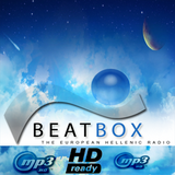 dj P@nos  - Trance Elements BeatBox Radio Saturday 24-11-12