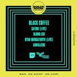 Black Cooffe Live Boiler Room ADE 20.10.2016