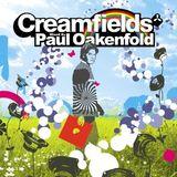 Creamfields - Paul Oakenfold CD2