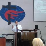 Sermão 13/09/2015 - TEMA: Modelados pelas mãos de Deus!