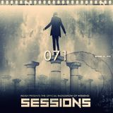 SESSIONS 'Radioshow' #071
