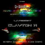 Clayton W - Hard Styles Loverz - Hardstyle.nu - Saturday 27 April 2013
