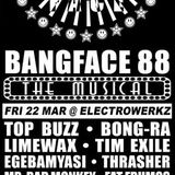 DAVE SKYWALKER vs DISOWNED @ BANG FACE 88 - 22nd March 2013