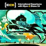 Myon & Shane 54 - International Departures 236.