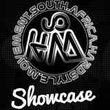 HMSA: Showcase Episode 1 (arc-radio.net 11/11/2016)