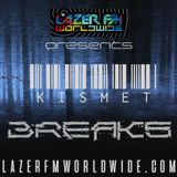 Pure Breaks - Live on Lazer FM (06-11-2018)