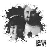Mentalien + DJ Ren at Dzsungel Konyve 2018.04.17.