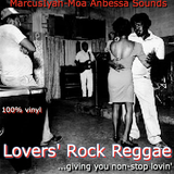 Lovers' Rock Reggae-Vol. 1