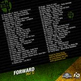 Glockwork Posse - FORWARD - Vol. 2