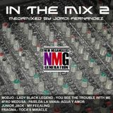 IN THE MIX 2 MEGAMIXED BY JORDI FERNANDEZ