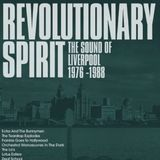 Revolutionary Spirit - The Sound of Liverpool - The Tuesday Club 13.02.2018