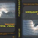 Machine Soul CD1 [1 OF 7]