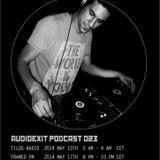 Audioexit Podcast023 - Elektrikall & Formal Method