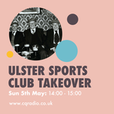 ULSTER SPORTS CLUB TAKEOVER