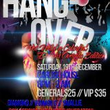 HangOver Promo (Deejay Akash Ls Daggera )