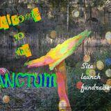 Welcome to the Sanctum_ HardlyHz_4-6Pm Saturday 01/07/2017