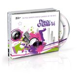 Disco Giants Volume 14 - In the mix - Mixed by Groove Inc. for Vinyl Masterpiece