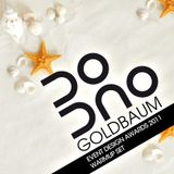 Bono Goldbaum - Event design awards 2011 warmup - directly from heart!