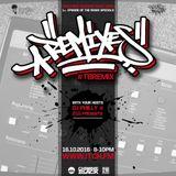 DJ Philly & 210 - Trackside Burners Radio Show 155