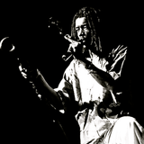 Peter Tosh Live, Park West, Chicago, September 11, 1982
