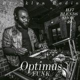 HJ7 Blends #48 - Optimus Funk