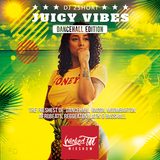 Wicked!Mixshow-Juicy Vibes Dancehall Edition with Dj2Short