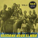 Sessions Vora El Mar Vol. 5